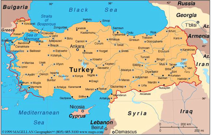 Kalkan Turkey  city pictures gallery : Kalkan Turkey Maps, Kalkan Property