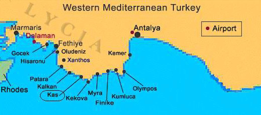 Kalkan Turkey  city photo : Kalkan Turkey Maps, Kalkan Property
